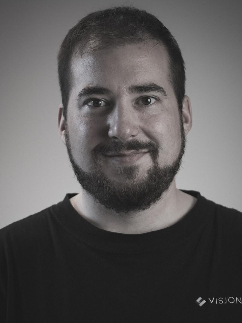 Pål Einar Storsveen - CTO