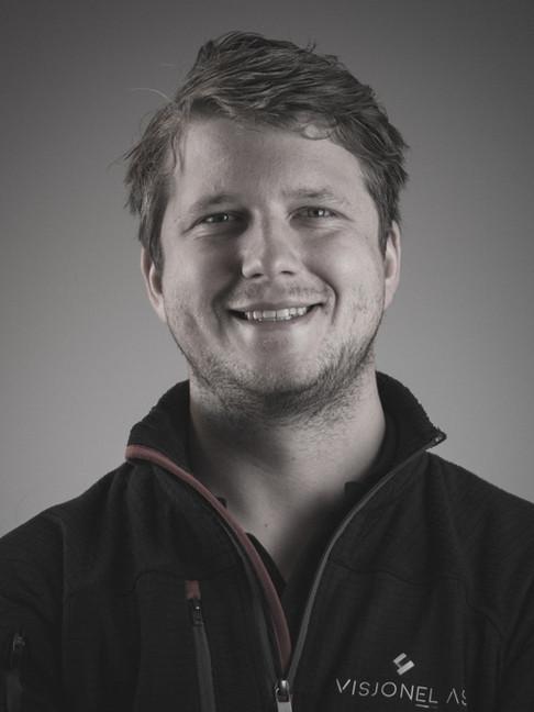 Markus B. Funk - Elektriker