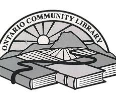 Ontario Community Library Newsletter