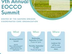 9th Annual EOCCO Summit