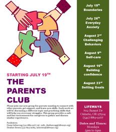 The Parents Club