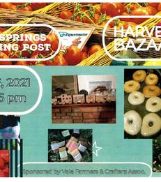 Vale Harvest Bazaar