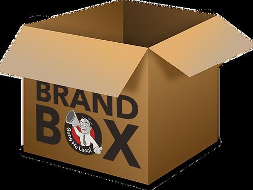 STARTER Brand Box