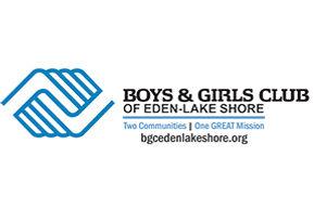 Boys & Girls Club of Eden-Lake Shore