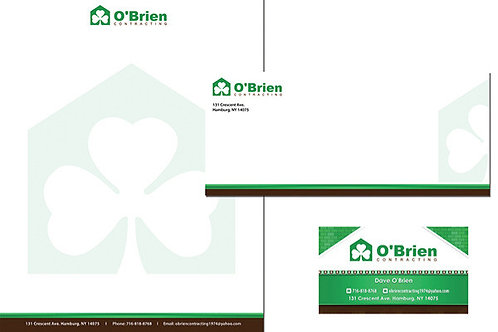 Identity Design (package)