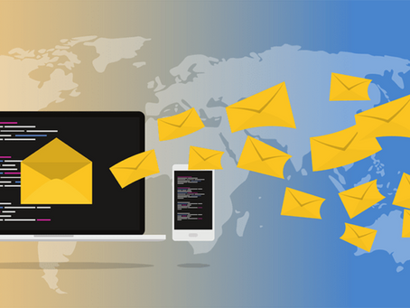 WHY STAYING IN THE INBOX WILL MAKE YOU #1 IN YOUR TOWN
