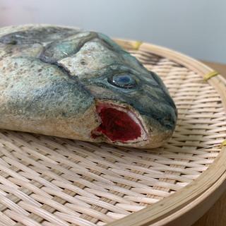 Medium Well Salted Fish (details)