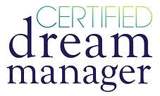 Certified Dream Manager Logo 1.JPG