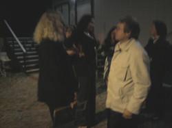 Davy Jones and Bonnie Vent 2008