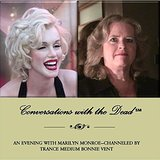 CWTD - An Evening w/ Marilyn Monroe