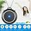 Thumbnail: Air Purifier Negative Ion Generator Portable Necklace - USB Rechargeable