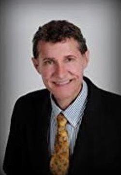 John L. Steadman