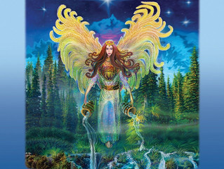 Angel Card Readings by: Bonnie Vent June 28, 2020