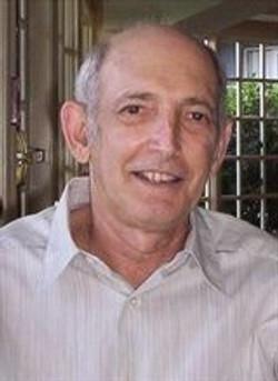 James D. Stein, PhD