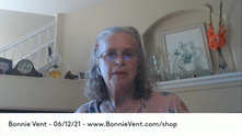 Energy Update - Bonnie Vent Channeling - Question more!