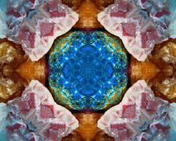 Lazarus Healing Crystals