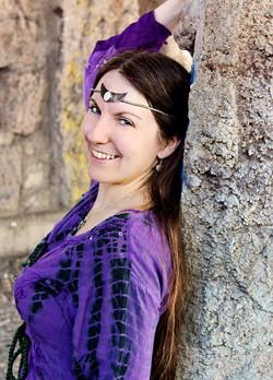 Lady Sable Aradia