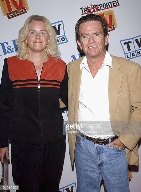 Butch Patrick and Bonnie Vent
