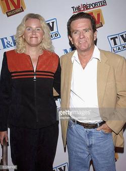 Butch Patrick and Bonnie Vent