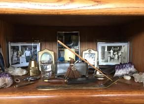 Setting Up An Ancestor Altar