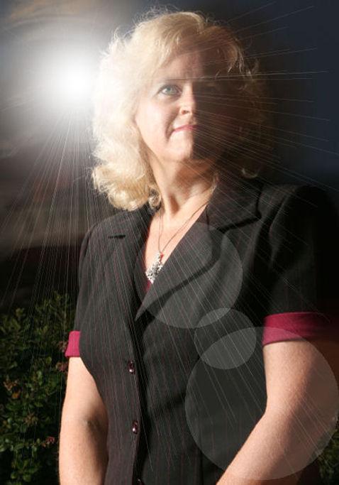 Bonnie Vent headshot