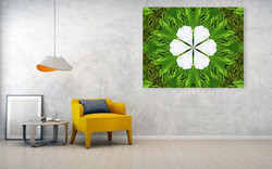white-calla-lily-bonnie-vent acrylic mou
