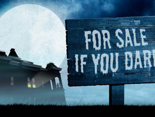 Selling a Haunted House? Disclose With Care, or the Deal Could Die a Gory Death