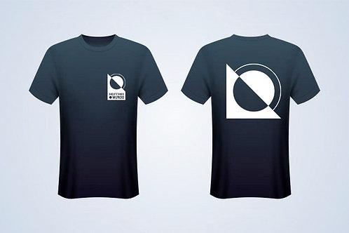 Camiseta Arquitetando o Mundo