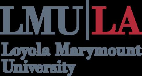 Loyola Marymount university-logo.png