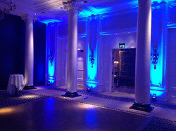 Uplighting for any Occasion