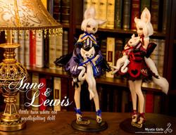 アンネとルイス