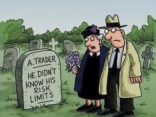 Le passage au trading professionnel, 1ère partie