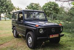 Mercedes-Benz 300GD