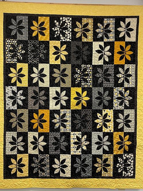 W045 - Cornflowers