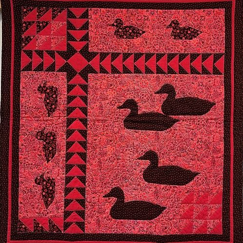 W175 - Fall Ducks
