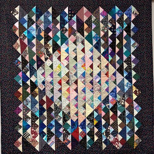 W295 - Triangle Illusions