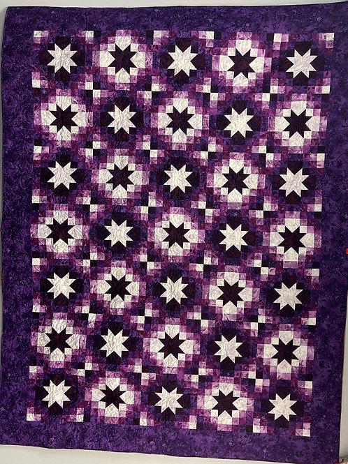 W076 - Twinkling Stars