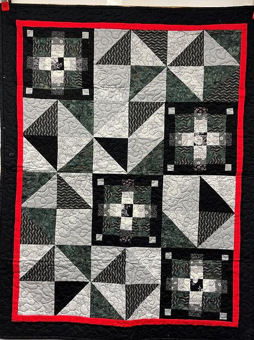 W026 - Chess Pieces