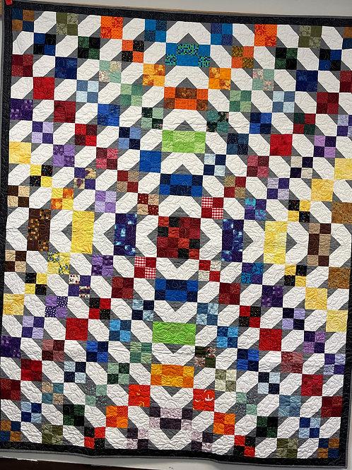 W022 - Colors Galore