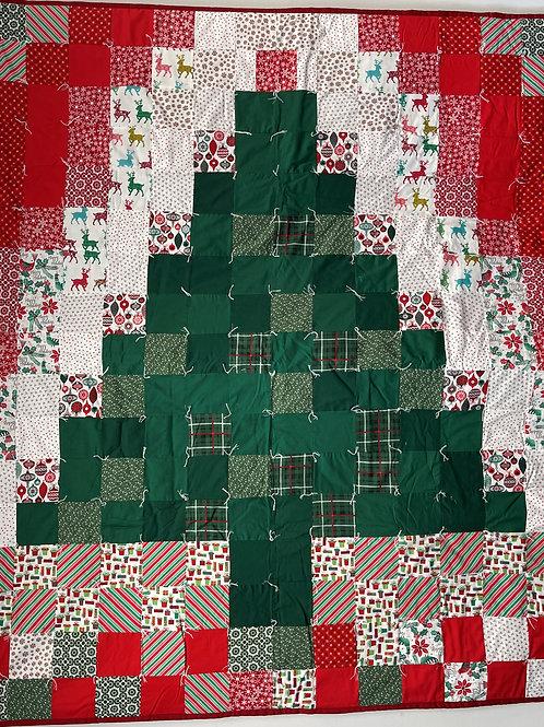 W048 - Square Christmas