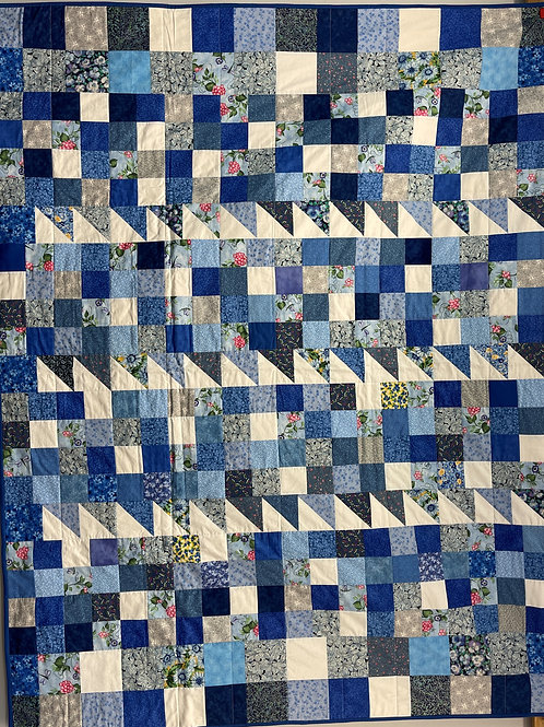 W139 - My Blue Heaven