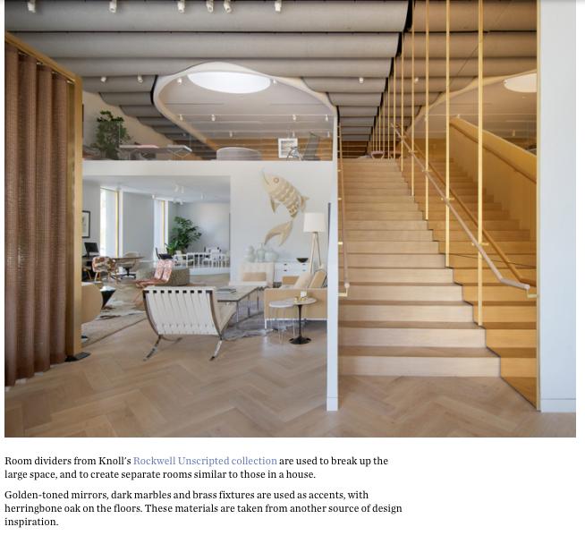 Interior Designer | The Ninety Nine Group | PRESS