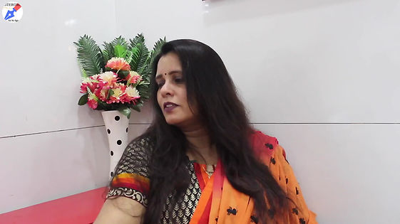 A video message from Dr. Manishaa yadava after winning the prestigious Achiever Award 2019