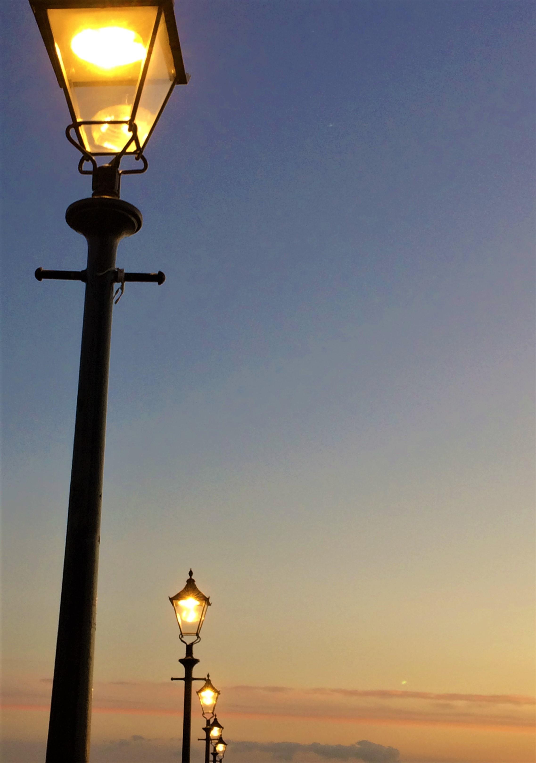 Liverpool Lights