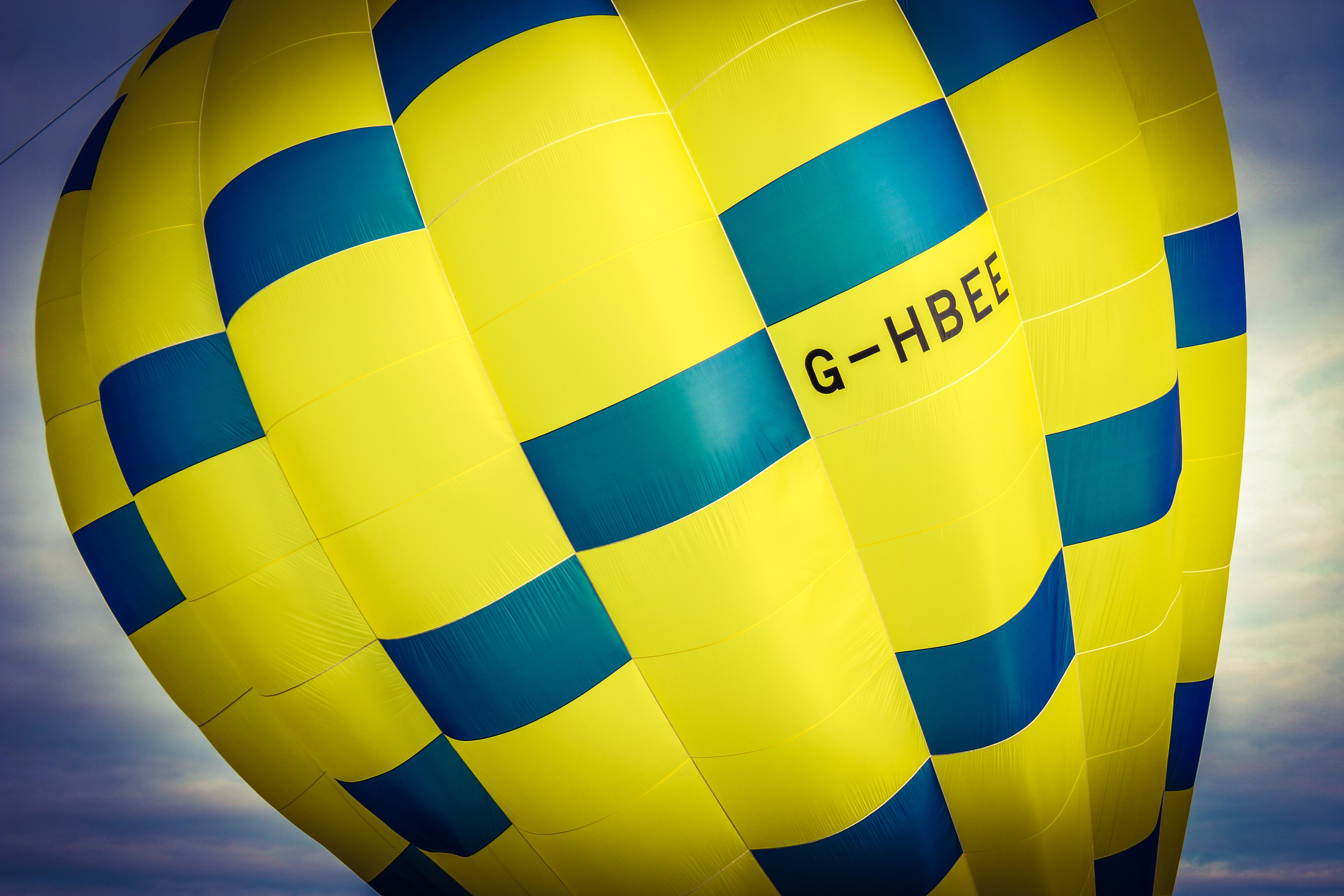 GeeBee Balloon