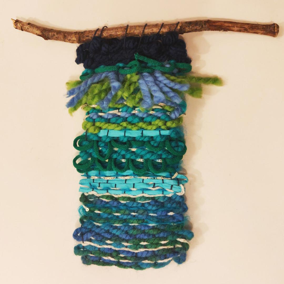 Weaving Waves