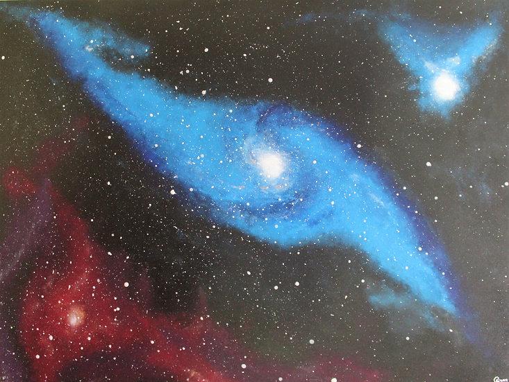 Stellar Storms