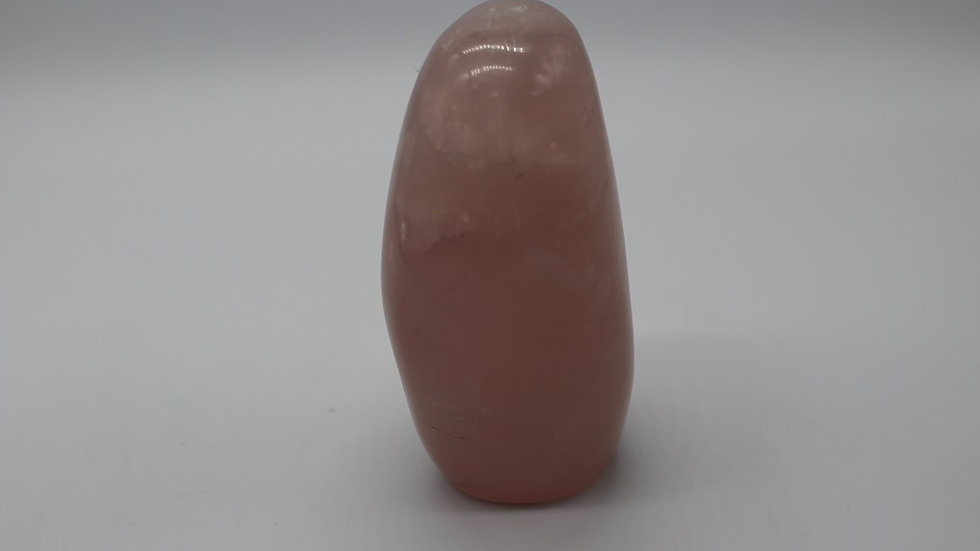 Rose Quartz Freeform