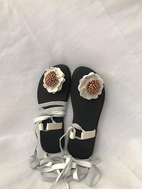 Patricia Strappy Sandals