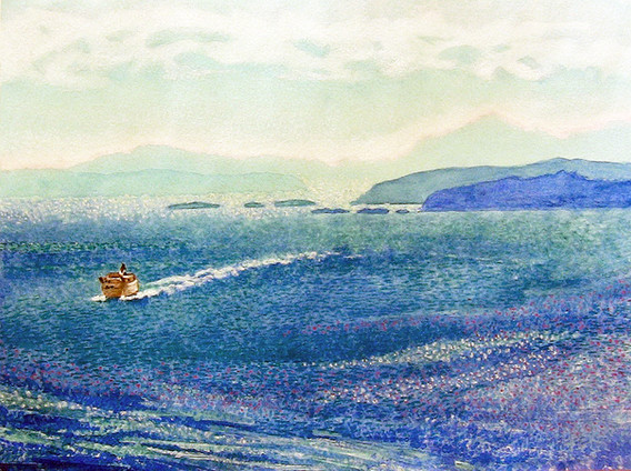 Galiano Ferry